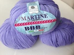 8268 Martine_сиреневый