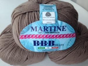 8995 Martine_серо коричневый