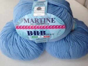 9002  Martine_голубой