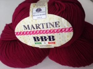 9779 Martine_баклажан (бордовый)