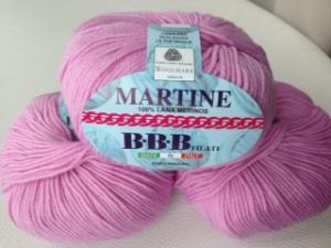 9838 Martine_розовый