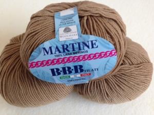 9905 Martine_коричневый