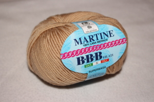 Martine 7802 песочный