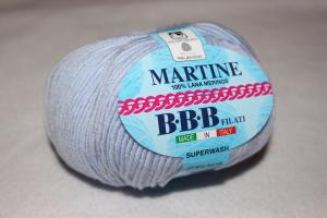 Martine 86277 голубой нежный