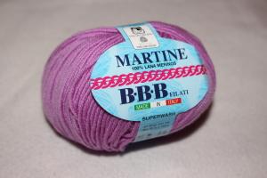 Martine 8997 сиреневый розовый