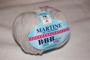 Martine 9501 жемчужный серый